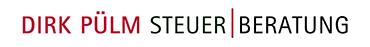 Steuerberater Dirk Pülm Logo